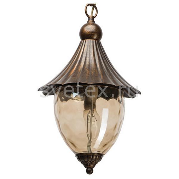 Фото Подвесной светильник MW-Light Замок 5 249012201