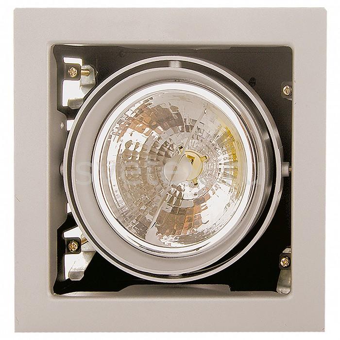 Встраиваемый светильник LightstarКвадратные<br>Артикул - LS_214117,Бренд - Lightstar (Италия),Коллекция - Cardano,Гарантия, месяцы - 24,Время изготовления, дней - 1,Длина, мм - 185,Ширина, мм - 185,Высота, мм - 105,Выступ, мм - 5,Глубина, мм - 100,Размер врезного отверстия, мм - 165x165,Тип лампы - галогеновая ИЛИсветодиодная [LED],Общее кол-во ламп - 1,Напряжение питания лампы, В - 12,Максимальная мощность лампы, Вт - 75,Лампы в комплекте - отсутствуют,Цвет плафонов и подвесок - титановый,Тип поверхности плафонов - прозрачный,Материал плафонов и подвесок - металл,Цвет арматуры - титан,Тип поверхности арматуры - матовый,Материал арматуры - металл,Количество плафонов - 1,Возможность подлючения диммера - можно, если подключить трансформатор 12 В с возможностью диммирования,Необходимые компоненты - трансформатор 12 В,Компоненты, входящие в комплект - нет,Форма и тип колбы - круглая плоская с рефлектором,Тип цоколя лампы - G53,Экономичнее лампы накаливания - на 50%,Класс электробезопасности - I,Напряжение питания, В - 220,Степень пылевлагозащиты, IP - 20,Диапазон рабочих температур - комнатная температура,Дополнительные параметры - поворотный светильник для лампы DR111<br>
