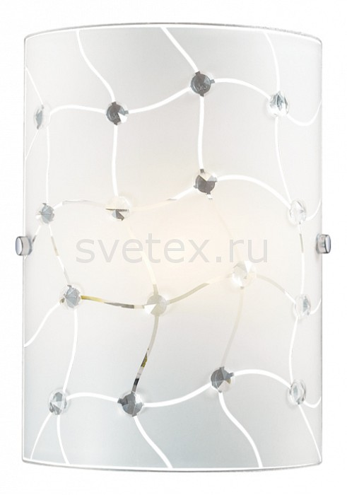Фото Накладной светильник Sonex Opus 1270