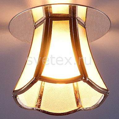 Встраиваемый светильник Elektrostandard