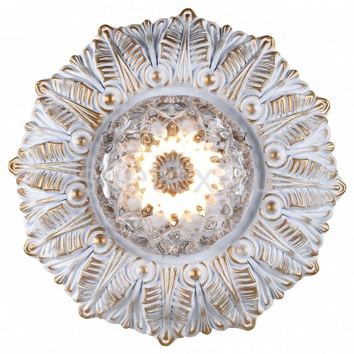 Фото Встраиваемый светильник Favourite Conti 1545-1C