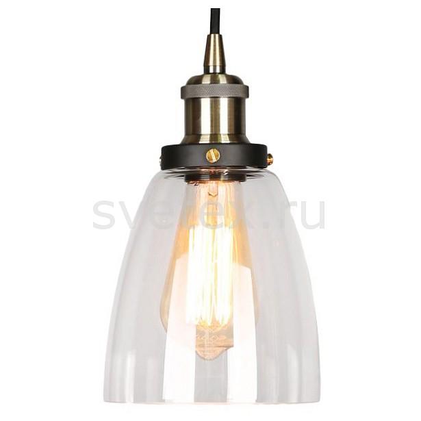 Подвесной светильник OmniluxБарные<br>Артикул - OM_OML-90606-01,Бренд - Omnilux (Италия),Коллекция - Caprice,Гарантия, месяцы - 24,Время изготовления, дней - 1,Высота, мм - 400-1100,Диаметр, мм - 140,Тип лампы - компактная люминесцентная [КЛЛ] ИЛИнакаливания ИЛИсветодиодная [LED],Общее кол-во ламп - 1,Напряжение питания лампы, В - 220,Максимальная мощность лампы, Вт - 60,Лампы в комплекте - отсутствуют,Цвет плафонов и подвесок - неокрашенный,Тип поверхности плафонов - прозрачный,Материал плафонов и подвесок - стекло,Цвет арматуры - бронза античная, черная,Тип поверхности арматуры - матовый, глянцевый,Материал арматуры - металл,Количество плафонов - 1,Возможность подлючения диммера - можно, если установить лампу накаливания,Тип цоколя лампы - E27,Класс электробезопасности - I,Степень пылевлагозащиты, IP - 20,Диапазон рабочих температур - комнатная температура,Дополнительные параметры - способ крепления светильника к потолку – на монтажной пластине, регулируется по высоте<br>