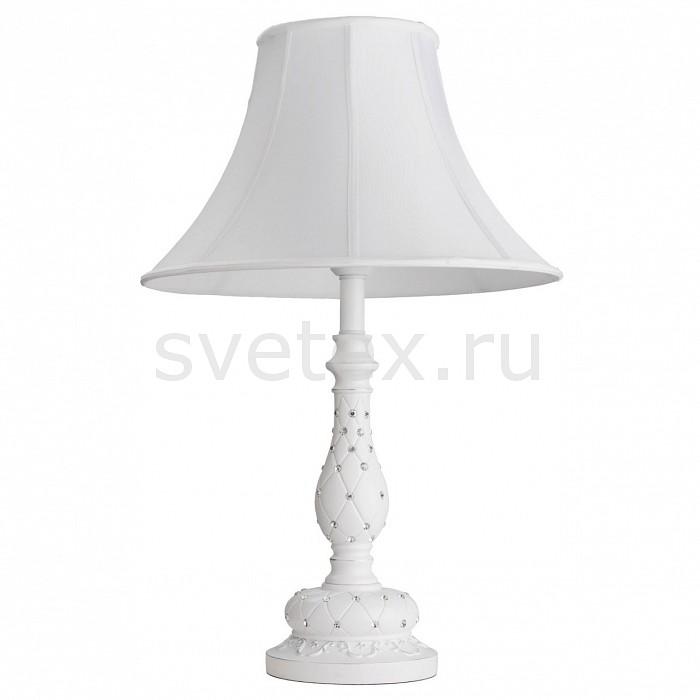 Фото Настольная лампа Chiaro E27 220В 60Вт Версаче 10 639030201