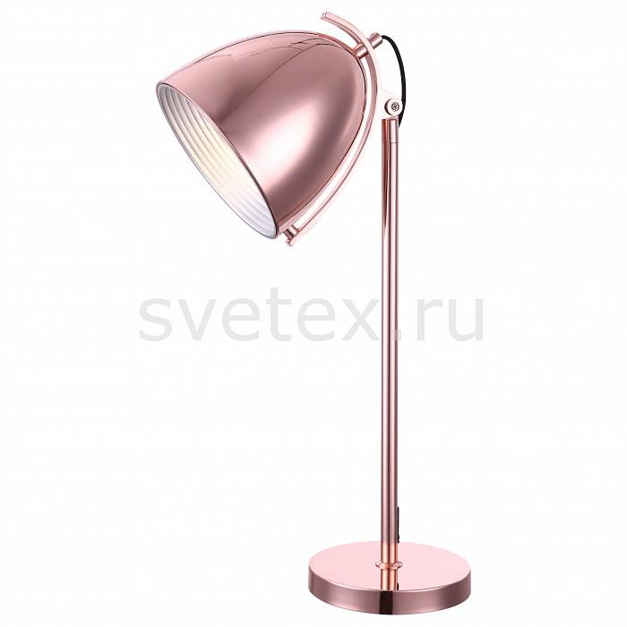 Фото Настольная лампа Globo Jackson 15134T