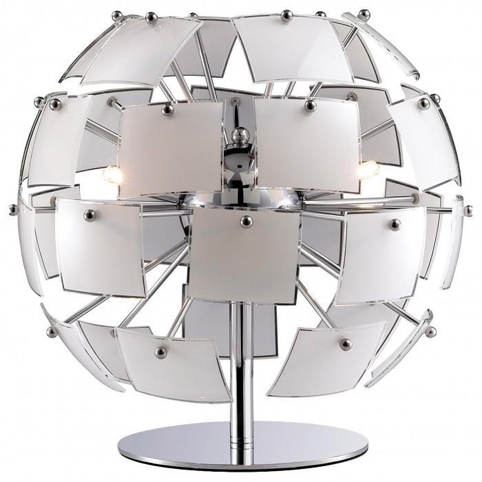 Фото Настольная лампа Odeon Light G9 220В 40Вт 2800 - 3200 K Vorm 2655/2T