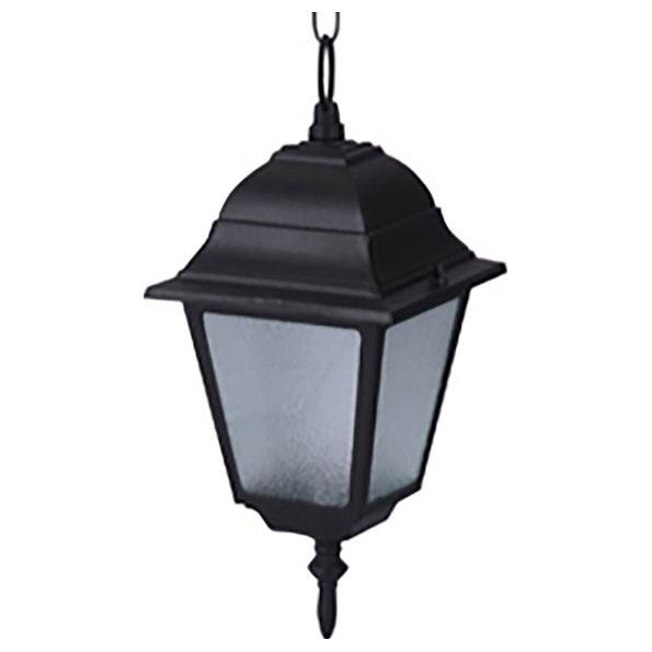 Фото Подвесной светильник Arte Lamp Bremen A1015SO-1BK