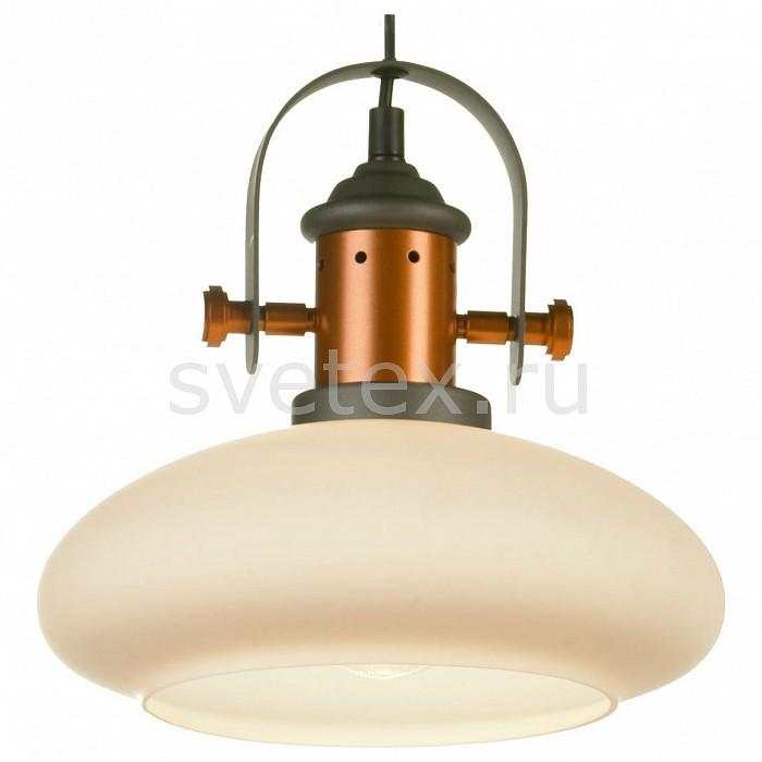 Подвесной светильник LussoleДля кухни<br>Артикул - lsp-9845,Бренд - Lussole (Италия),Коллекция - lsp-9845,Гарантия, месяцы - 24,Время изготовления, дней - 1,Высота, мм - 1000,Диаметр, мм - 250,Тип лампы - компактная люминесцентная [КЛЛ] ИЛИнакаливания ИЛИсветодиодная [LED],Общее кол-во ламп - 1,Напряжение питания лампы, В - 220,Максимальная мощность лампы, Вт - 60,Лампы в комплекте - отсутствуют,Цвет плафонов и подвесок - белый,Тип поверхности плафонов - матовый,Материал плафонов и подвесок - стекло,Цвет арматуры - медь, черный,Тип поверхности арматуры - глянцевый, матовый,Материал арматуры - металл,Количество плафонов - 1,Возможность подлючения диммера - можно, если установить лампу накаливания,Тип цоколя лампы - E27,Класс электробезопасности - I,Степень пылевлагозащиты, IP - 20,Диапазон рабочих температур - комнатная температура,Дополнительные параметры - регулируется по высоте,  способ крепления светильника к потолку – на монтажной пластине<br>