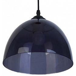 Подвесной светильник TopLightДля кухни<br>Артикул - TPL_TL4480D-01TB,Бренд - TopLight (Россия),Коллекция - Karin,Гарантия, месяцы - 24,Высота, мм - 1000,Диаметр, мм - 230,Тип лампы - компактная люминесцентная [КЛЛ] ИЛИнакаливания ИЛИсветодиодная [LED],Общее кол-во ламп - 1,Напряжение питания лампы, В - 220,Максимальная мощность лампы, Вт - 40,Лампы в комплекте - отсутствуют,Цвет плафонов и подвесок - черный,Тип поверхности плафонов - прозрачный,Материал плафонов и подвесок - полимер,Цвет арматуры - черный,Тип поверхности арматуры - матовый,Материал арматуры - металл,Возможность подлючения диммера - можно, если установить лампу накаливания,Тип цоколя лампы - E27,Класс электробезопасности - I,Степень пылевлагозащиты, IP - 20,Диапазон рабочих температур - комнатная температура,Дополнительные параметры - способ крепления светильника к потолку - на монтажной пластине, регулируется по высоте<br>