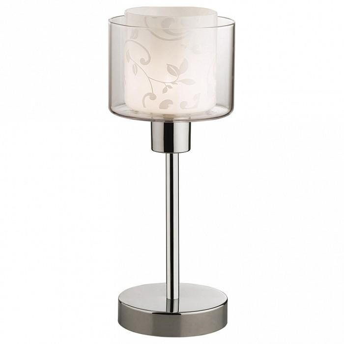 Фото Настольная лампа Odeon Light G9 220В 40Вт 2800-3200 K Isko 2210/1T