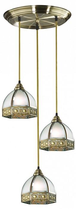 Фото Подвесной светильник Odeon Light Valso 2344/3