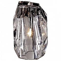 Подвесной светильник Crystal LuxБарные<br>Артикул - CU_1500_201,Бренд - Crystal Lux (Испания),Коллекция - Dali,Гарантия, месяцы - 24,Высота, мм - 200-1500,Диаметр, мм - 140,Тип лампы - галогеновая ИЛИсветодиодная [LED],Общее кол-во ламп - 1,Напряжение питания лампы, В - 220,Максимальная мощность лампы, Вт - 60,Лампы в комплекте - отсутствуют,Цвет плафонов и подвесок - неокрашенный,Тип поверхности плафонов - прозрачный,Материал плафонов и подвесок - стекло,Цвет арматуры - хром,Тип поверхности арматуры - глянцевый,Материал арматуры - металл,Возможность подлючения диммера - можно, если установить галогеновую лампу,Форма и тип колбы - пальчиковая,Тип цоколя лампы - G9,Класс электробезопасности - I,Степень пылевлагозащиты, IP - 20,Диапазон рабочих температур - комнатная температура,Дополнительные параметры - способ крепления светильника к потолку - на монтажной пластине, регулируется по высоте, диаметр основания 120 мм<br>