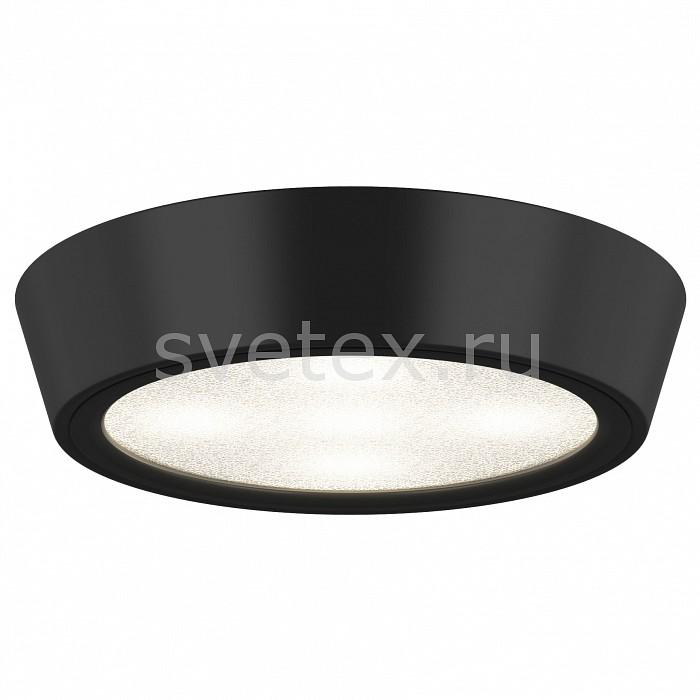 Накладной светильник LightstarКруглые<br>Артикул - LS_214772,Бренд - Lightstar (Италия),Коллекция - Urbano mini,Гарантия, месяцы - 24,Высота, мм - 25,Диаметр, мм - 125,Тип лампы - светодиодная [LED],Общее кол-во ламп - 8,Максимальная мощность лампы, Вт - 1,Цвет лампы - белый теплый,Лампы в комплекте - светодиодные [LED],Цвет плафонов и подвесок - белый,Тип поверхности плафонов - матовый,Материал плафонов и подвесок - стекло,Цвет арматуры - черный,Тип поверхности арматуры - матовый,Материал арматуры - металл,Количество плафонов - 1,Возможность подлючения диммера - нельзя,Цветовая температура, K - 3000 K,Экономичнее лампы накаливания - в 10 раз,Класс электробезопасности - I,Напряжение питания, В - 220,Общая мощность, Вт - 8,Степень пылевлагозащиты, IP - 20,Диапазон рабочих температур - комнатная температура<br>