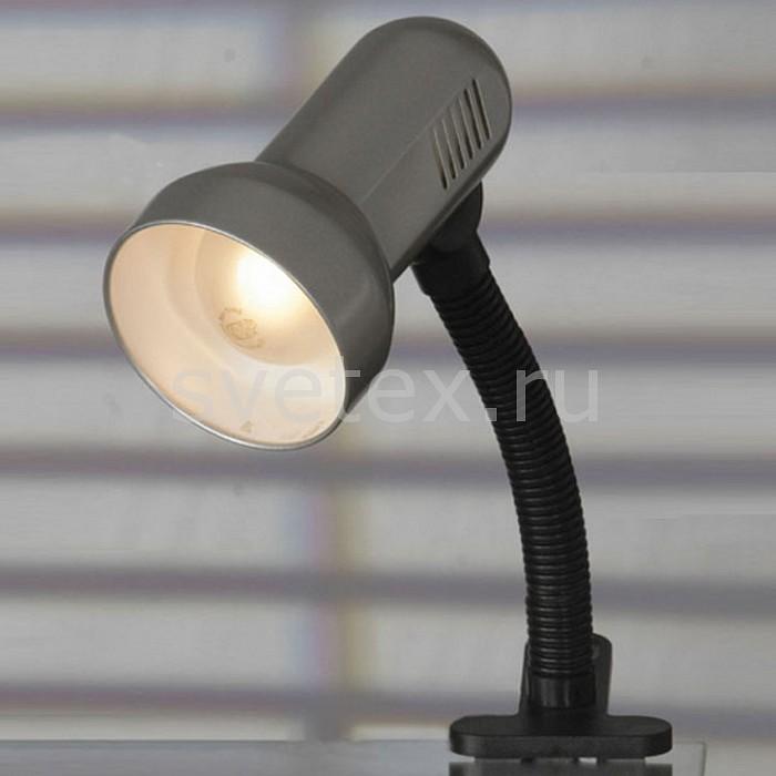 Фото Настольная лампа Lussole E27 220В 60Вт Sofia LST-4964-01