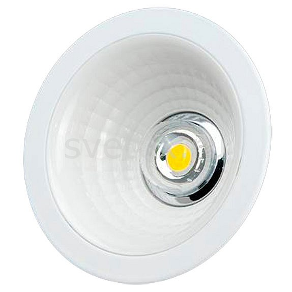 Встраиваемый светильник ElvanТЕХНИЧЕСКИЕ светильники<br>Артикул - ELV_Q_3.5C_5W_4200K,Бренд - Elvan (Россия),Коллекция - Q-3.5C,Гарантия, месяцы - 24,Диаметр, мм - 100,Размер врезного отверстия, мм - 70,Размер упаковки, мм - 100x100,Тип лампы - светодиодная [LED],Общее кол-во ламп - 1,Напряжение питания лампы, В - 220,Максимальная мощность лампы, Вт - 5,Цвет лампы - белый,Лампы в комплекте - светодиодная [LED],Цвет арматуры - белый,Тип поверхности арматуры - матовый,Материал арматуры - дюралюминий,Цветовая температура, K - 4000 K,Экономичнее лампы накаливания - В 9, 2 раза,Класс электробезопасности - I,Степень пылевлагозащиты, IP - 20,Диапазон рабочих температур - комнатная температура<br>