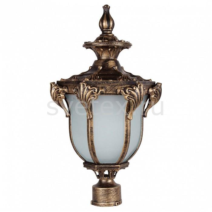 Наземный низкий светильник FeronСветильники<br>Артикул - FE_11434,Бренд - Feron (Китай),Коллекция - Флоренция,Гарантия, месяцы - 24,Ширина, мм - 215,Высота, мм - 430,Выступ, мм - 245,Тип лампы - компактная люминесцентная [КЛЛ] ИЛИнакаливания ИЛИсветодиодная [LED],Общее кол-во ламп - 1,Напряжение питания лампы, В - 220,Максимальная мощность лампы, Вт - 60,Лампы в комплекте - отсутствуют,Цвет плафонов и подвесок - белый,Тип поверхности плафонов - матовый,Материал плафонов и подвесок - стекло,Цвет арматуры - золото черненое,Тип поверхности арматуры - матовый, рельефный,Материал арматуры - силумин,Количество плафонов - 1,Тип цоколя лампы - E27,Класс электробезопасности - I,Степень пылевлагозащиты, IP - 44,Диапазон рабочих температур - от -40^C до +40^C<br>