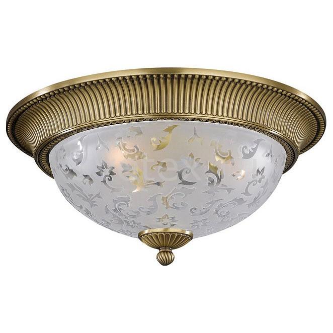 Накладной светильник Reccagni AngeloКруглые<br>Артикул - RA_PL_6202_3,Бренд - Reccagni Angelo (Италия),Коллекция - 6202,Гарантия, месяцы - 24,Высота, мм - 200,Диаметр, мм - 400,Тип лампы - компактная люминесцентная [КЛЛ] ИЛИнакаливания ИЛИсветодиодная [LED],Общее кол-во ламп - 3,Напряжение питания лампы, В - 220,Максимальная мощность лампы, Вт - 60,Лампы в комплекте - отсутствуют,Цвет плафонов и подвесок - белый с рисунком,Тип поверхности плафонов - матовый,Материал плафонов и подвесок - стекло,Цвет арматуры - бронза состаренная,Тип поверхности арматуры - матовый, рельефный,Материал арматуры - латунь,Количество плафонов - 1,Возможность подлючения диммера - можно, если установить лампу накаливания,Тип цоколя лампы - E27,Класс электробезопасности - I,Общая мощность, Вт - 180,Степень пылевлагозащиты, IP - 20,Диапазон рабочих температур - комнатная температура,Дополнительные параметры - способ крепления светильника к потолку - на монтажной пластине<br>