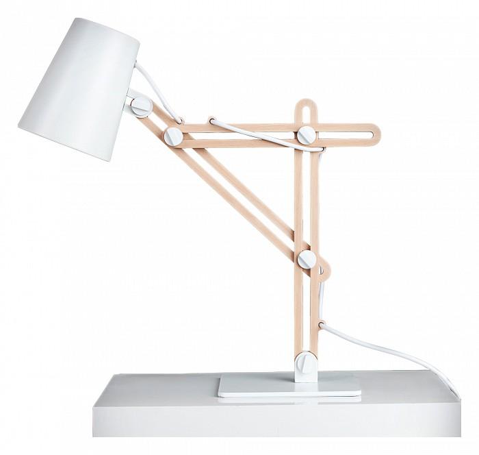 Настольная лампа MantraСветильники<br>Артикул - MN_3615,Бренд - Mantra (Испания),Коллекция - Looker,Гарантия, месяцы - 24,Время изготовления, дней - 1,Высота, мм - 160-500,Выступ, мм - 530,Тип лампы - компактная люминесцентная [КЛЛ] ИЛИсветодиодная [LED],Общее кол-во ламп - 1,Напряжение питания лампы, В - 220,Максимальная мощность лампы, Вт - 15,Лампы в комплекте - отсутствуют,Цвет плафонов и подвесок - белый,Тип поверхности плафонов - матовый,Материал плафонов и подвесок - металл,Цвет арматуры - бежевый, белый,Тип поверхности арматуры - матовый,Материал арматуры - металл,Количество плафонов - 1,Наличие выключателя, диммера или пульта ДУ - выключатель на проводе,Компоненты, входящие в комплект - провод электропитания с вилкой без заземления,Тип цоколя лампы - E27,Экономичнее лампы накаливания - в 5 раз,Класс электробезопасности - II,Степень пылевлагозащиты, IP - 20,Диапазон рабочих температур - комнатная температура,Дополнительные параметры - поворотный светильник<br>
