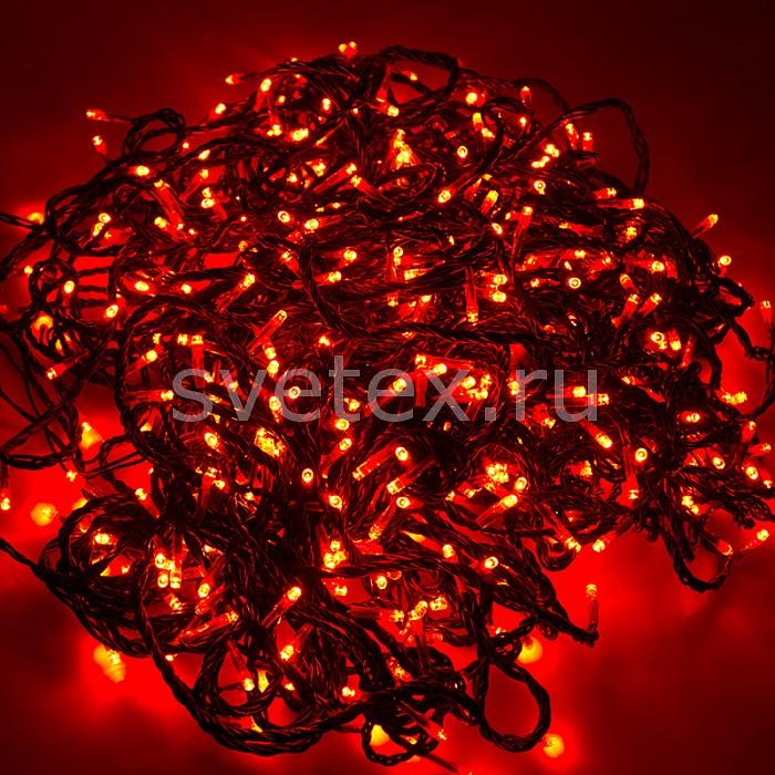 Фото Гирлянда на деревья Неон-Найт 3x20 м Clip Light LED-BW-200 323-302