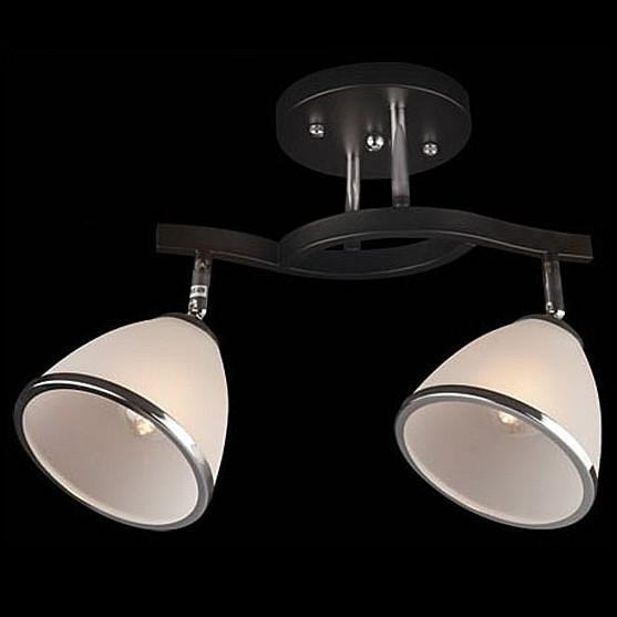Светильник на штанге EurosvetСветодиодные<br>Артикул - EV_63283,Бренд - Eurosvet (Китай),Коллекция - 9612,Гарантия, месяцы - 24,Длина, мм - 390,Ширина, мм - 150,Высота, мм - 300,Тип лампы - компактная люминесцентная [КЛЛ] ИЛИнакаливания ИЛИсветодиодная [LED],Общее кол-во ламп - 2,Напряжение питания лампы, В - 220,Максимальная мощность лампы, Вт - 40,Лампы в комплекте - отсутствуют,Цвет плафонов и подвесок - белый с каймой,Тип поверхности плафонов - матовый,Материал плафонов и подвесок - стекло,Цвет арматуры - венге, хром,Тип поверхности арматуры - глянцевый, матовый,Материал арматуры - металл,Количество плафонов - 2,Возможность подлючения диммера - можно, если установить лампу накаливания,Тип цоколя лампы - E27,Класс электробезопасности - I,Общая мощность, Вт - 80,Степень пылевлагозащиты, IP - 20,Диапазон рабочих температур - комнатная температура,Дополнительные параметры - способ крепления светильника к потолку - на монтажной пластине, поворотный светильник<br>