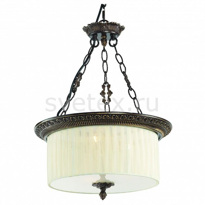 Подвесной светильник ST-LuceСветодиодные<br>Артикул - SL134.403.03,Бренд - ST-Luce (Китай),Коллекция - Vincitore,Гарантия, месяцы - 24,Высота, мм - 490,Диаметр, мм - 370,Размер упаковки, мм - 420x420x270,Тип лампы - компактная люминесцентная [КЛЛ] ИЛИнакаливания ИЛИсветодиодная [LED],Общее кол-во ламп - 3,Напряжение питания лампы, В - 220,Максимальная мощность лампы, Вт - 60,Лампы в комплекте - отсутствуют,Цвет плафонов и подвесок - белый, бежевый,Тип поверхности плафонов - матовый, рельефный,Материал плафонов и подвесок - стекло, текстиль,Цвет арматуры - коричневый с золотом,Тип поверхности арматуры - матовый, рельефный,Материал арматуры - металл,Количество плафонов - 1,Возможность подлючения диммера - можно, если установить лампу накаливания,Тип цоколя лампы - E27,Класс электробезопасности - I,Общая мощность, Вт - 180,Степень пылевлагозащиты, IP - 20,Диапазон рабочих температур - комнатная температура,Дополнительные параметры - способ крепления светильника к потолку – на монтажной пластине<br>