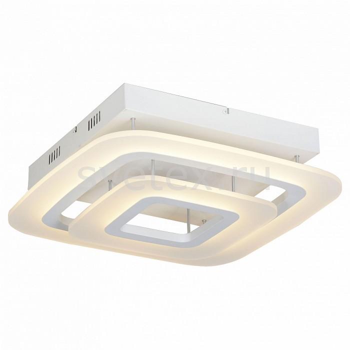 Накладной светильник ST-LuceКвадратные<br>Артикул - SL900.502.02,Бренд - ST-Luce (Италия),Коллекция - SL900,Гарантия, месяцы - 24,Время изготовления, дней - 1,Длина, мм - 520,Ширина, мм - 520,Высота, мм - 120,Размер упаковки, мм - 560х560х215,Тип лампы - светодиодная [LED],Общее кол-во ламп - 2,Напряжение питания лампы, В - 220,Максимальная мощность лампы, Вт - 19,Цвет лампы - белый,Лампы в комплекте - светодиодные [LED],Цвет плафонов и подвесок - белый,Тип поверхности плафонов - матовый,Материал плафонов и подвесок - акрил,Цвет арматуры - белый, хром,Тип поверхности арматуры - матовый,Материал арматуры - металл,Количество плафонов - 2,Возможность подлючения диммера - нельзя,Цветовая температура, K - 3500 K,Класс электробезопасности - I,Общая мощность, Вт - 38,Степень пылевлагозащиты, IP - 20,Диапазон рабочих температур - комнатная температура,Дополнительные параметры - способ крепления светильника к потолку - на монтажной пластине<br>