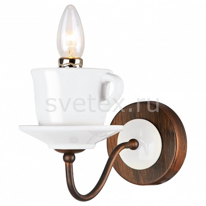 Фото Светильник на штанге Arte Lamp Servizio A6483AP-1WH