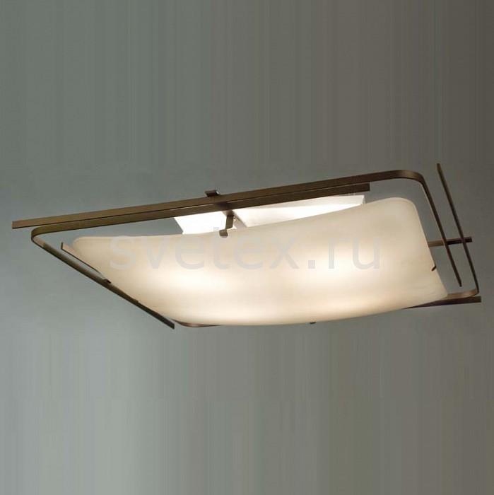 Фото Накладной светильник Citilux Спутник CL939401