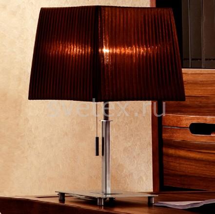 Фото Настольная лампа Citilux E27 220В 75Вт Гофре CL914812