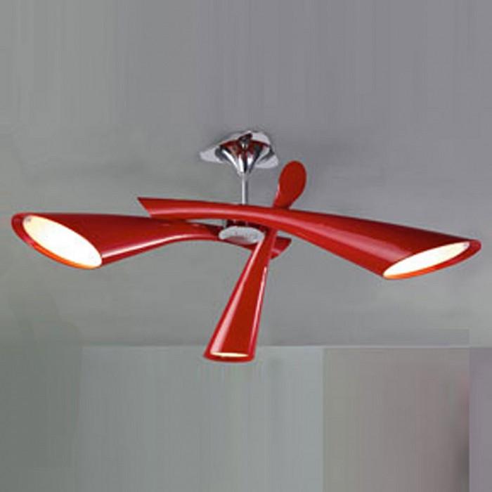 Люстра на штанге MantraПолимерные плафоны<br>Артикул - MN_0912,Бренд - Mantra (Испания),Коллекция - Pop,Гарантия, месяцы - 24,Время изготовления, дней - 1,Высота, мм - 240-330,Диаметр, мм - 760,Тип лампы - компактная люминесцентная [КЛЛ] ИЛИсветодиодная [LED],Общее кол-во ламп - 3,Напряжение питания лампы, В - 220,Максимальная мощность лампы, Вт - 13,Лампы в комплекте - отсутствуют,Цвет плафонов и подвесок - красный,Тип поверхности плафонов - глянцевый,Материал плафонов и подвесок - полимер,Цвет арматуры - хром,Тип поверхности арматуры - глянцевый,Материал арматуры - металл,Количество плафонов - 3,Возможность подлючения диммера - нельзя,Тип цоколя лампы - E27,Экономичнее лампы накаливания - в 5 раз,Класс электробезопасности - I,Общая мощность, Вт - 39,Степень пылевлагозащиты, IP - 20,Диапазон рабочих температур - комнатная температура<br>