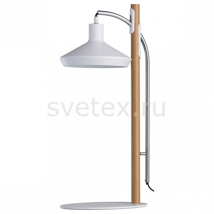 Настольная лампа MW-LightДеревянные<br>Артикул - MW_408031901,Бренд - MW-Light (Германия),Коллекция - Эдгар 7,Гарантия, месяцы - 24,Время изготовления, дней - 1,Ширина, мм - 200,Высота, мм - 700,Выступ, мм - 550,Тип лампы - светодиодная [LED],Общее кол-во ламп - 1,Напряжение питания лампы, В - 220,Максимальная мощность лампы, Вт - 5,Цвет лампы - белый теплый,Лампы в комплекте - светодиодная [LED],Цвет плафонов и подвесок - белый,Тип поверхности плафонов - матовый,Материал плафонов и подвесок - металл,Цвет арматуры - белый, сосна, хром,Тип поверхности арматуры - глянцевый, матовый,Материал арматуры - дерево, металл,Количество плафонов - 1,Наличие выключателя, диммера или пульта ДУ - выключатель на проводе,Компоненты, входящие в комплект - провод электропитания с вилкой без заземления,Цветовая температура, K - 3000 K,Световой поток, лм - 530,Экономичнее лампы накаливания - в 10.4 раза,Светоотдача, лм/Вт - 106,Класс электробезопасности - II,Степень пылевлагозащиты, IP - 20,Диапазон рабочих температур - комнатная температура<br>