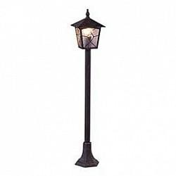 Наземный низкий светильник GloboНизкие<br>Артикул - GB_3128,Бренд - Globo (Австрия),Коллекция - Atlanta,Гарантия, месяцы - 24,Время изготовления, дней - 1,Высота, мм - 970,Размер упаковки, мм - 328x233x190,Тип лампы - компактная люминесцентная [КЛЛ] ИЛИнакаливания ИЛИсветодиодная [LED],Общее кол-во ламп - 1,Напряжение питания лампы, В - 220,Максимальная мощность лампы, Вт - 60,Лампы в комплекте - отсутствуют,Цвет плафонов и подвесок - неокрашенный,Тип поверхности плафонов - прозрачный, рельефный,Материал плафонов и подвесок - полимер,Цвет арматуры - коричневый,Тип поверхности арматуры - матовый,Материал арматуры - дюралюминий,Тип цоколя лампы - E27,Класс электробезопасности - I,Степень пылевлагозащиты, IP - 44,Дополнительные параметры - стиль Тиффани<br>
