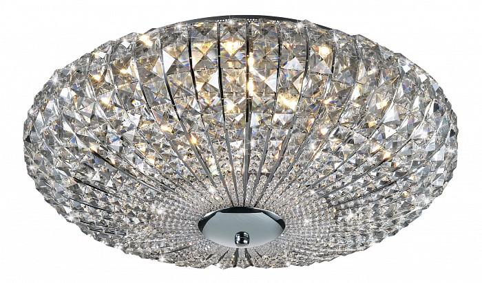 Фото Накладной светильник Odeon Light Adora 2716/9C