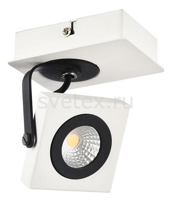 Спот MaytoniСпоты<br>Артикул - MY_ECO162-01-W,Бренд - Maytoni (Германия),Коллекция - Magnetar 2,Гарантия, месяцы - 24,Длина, мм - 100,Ширина, мм - 70,Выступ, мм - 94,Тип лампы - светодиодная [LED],Общее кол-во ламп - 1,Напряжение питания лампы, В - 220,Максимальная мощность лампы, Вт - 5,Цвет лампы - белый,Лампы в комплекте - светодиодная [LED],Цвет плафонов и подвесок - белый, черный,Тип поверхности плафонов - матовый,Материал плафонов и подвесок - металл,Цвет арматуры - белый, черный,Тип поверхности арматуры - матовый,Материал арматуры - металл,Количество плафонов - 1,Возможность подлючения диммера - нельзя,Цветовая температура, K - 4000 K,Световой поток, лм - 400,Экономичнее лампы накаливания - В 8, 4 раза,Светоотдача, лм/Вт - 80,Класс электробезопасности - I,Степень пылевлагозащиты, IP - 20,Диапазон рабочих температур - комнатная температура,Дополнительные параметры - поворотный светильник<br>