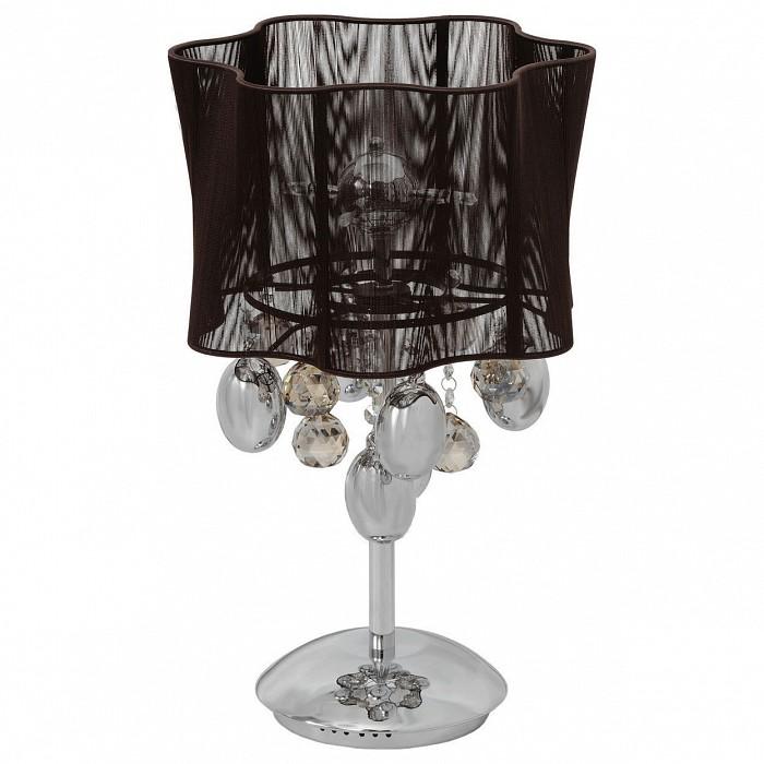 Фото Настольная лампа MW-Light G4 12В 20Вт 2800-3200 K Жаклин 1 465030804