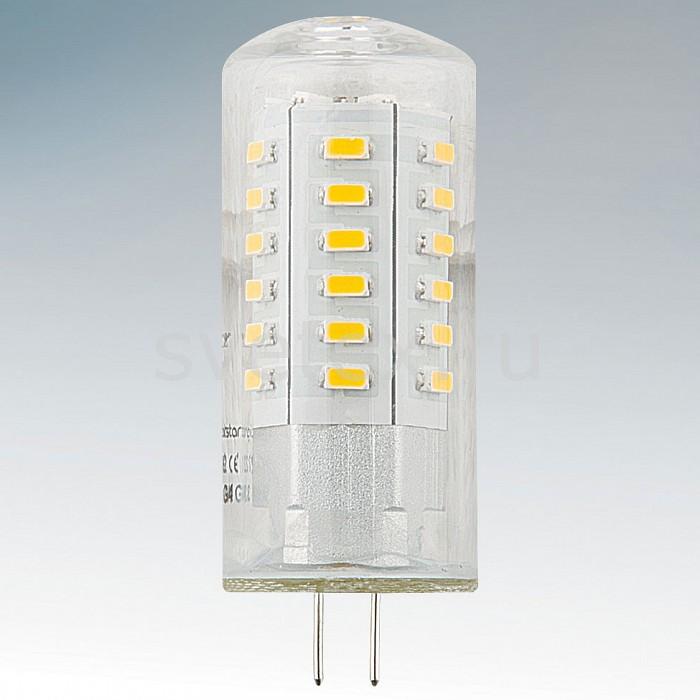 Лампа светодиодная Lightstarлампы энергосберегающие светодиодные<br>Артикул - LS_932722,Бренд - Lightstar (Италия),Время изготовления, дней - 1,Высота, мм - 45,Диаметр, мм - 18,Тип лампы - светодиодная [LED],Напряжение питания лампы, В - 220,Максимальная мощность лампы, Вт - 3.2,Цвет лампы - белый теплый,Форма и тип колбы - пальчиковая точечная,Тип цоколя лампы - G4,Цветовая температура, K - 2800 K,Световой поток, лм - 280,Экономичнее лампы накаливания - в 10 раз,Светоотдача, лм/Вт - 88,Ресурс лампы - 20 тыс. часов<br>