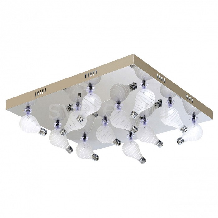 Фото Накладной светильник MW-Light Техно 300010812