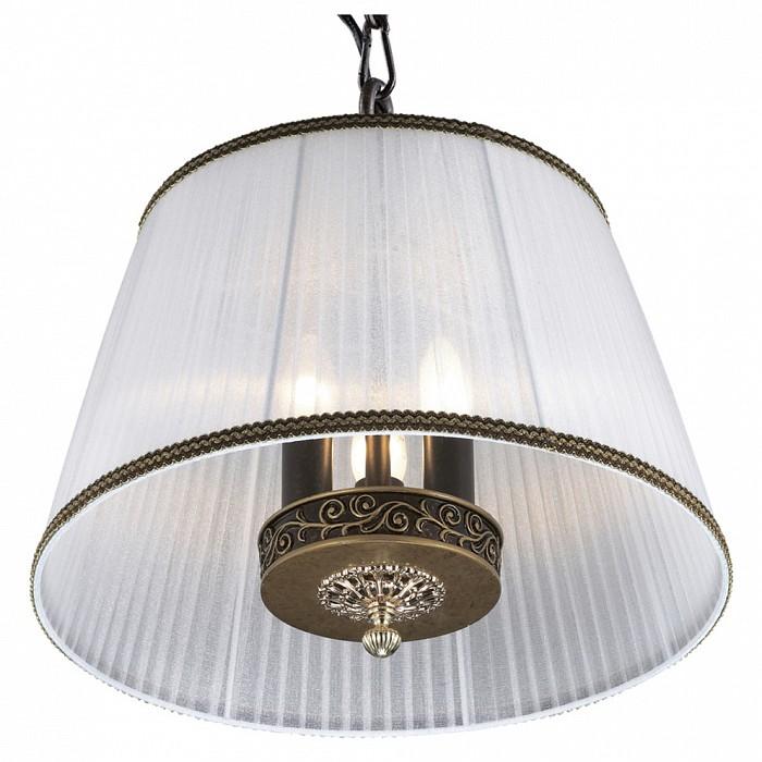 Фото Подвесной светильник Odeon Light Meisa 2771/3A