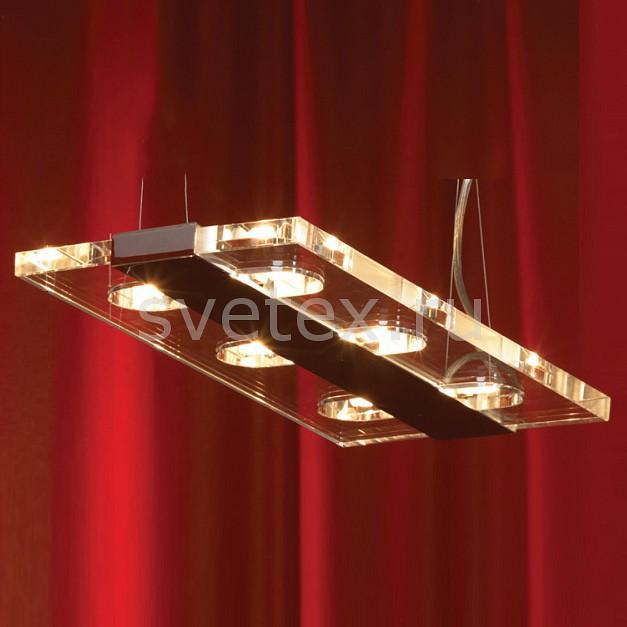 Фото Подвесной светильник Lussole Diamante LSC-5303-06