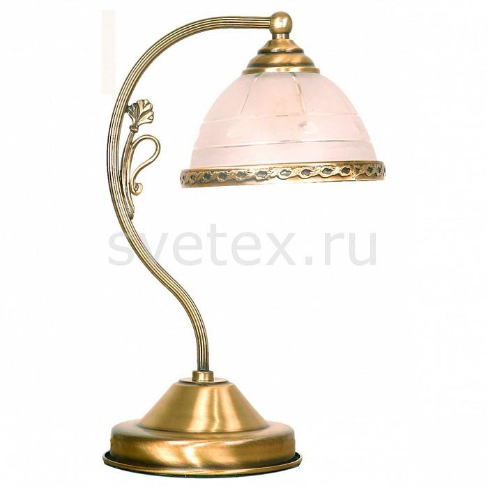 Фото Настольная лампа MW-Light Ангел 5 295031401