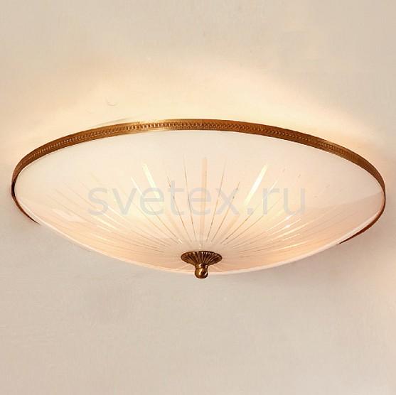 Фото Накладной светильник Citilux 912 CL912501