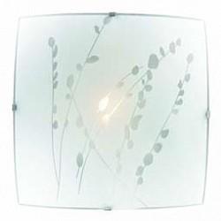 Накладной светильник SonexКвадратные<br>Артикул - SN_1228,Бренд - Sonex (Россия),Коллекция - Marea,Гарантия, месяцы - 24,Размер упаковки, мм - 120x320x320,Тип лампы - компактная люминесцентная [КЛЛ] ИЛИнакаливания ИЛИсветодиодная [LED],Общее кол-во ламп - 1,Напряжение питания лампы, В - 220,Максимальная мощность лампы, Вт - 60,Лампы в комплекте - отсутствуют,Цвет плафонов и подвесок - белый с неокрашенным рисунком,Тип поверхности плафонов - матовый, прозрачный,Материал плафонов и подвесок - стекло,Цвет арматуры - никель,Тип поверхности арматуры - матовый,Материал арматуры - металл,Возможность подлючения диммера - можно, если установить лампу накаливания,Тип цоколя лампы - E27,Класс электробезопасности - I,Степень пылевлагозащиты, IP - 20,Диапазон рабочих температур - комнатная температура,Дополнительные параметры - способ крепления светильника на потолке и стене - на монтажной пластине<br>