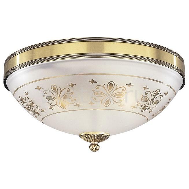 Накладной светильник Reccagni AngeloКруглые<br>Артикул - RA_PL_6002_3,Бренд - Reccagni Angelo (Италия),Коллекция - 60,Гарантия, месяцы - 24,Высота, мм - 170,Диаметр, мм - 400,Тип лампы - компактная люминесцентная [КЛЛ] ИЛИнакаливания ИЛИсветодиодная [LED],Общее кол-во ламп - 3,Напряжение питания лампы, В - 220,Максимальная мощность лампы, Вт - 60,Лампы в комплекте - отсутствуют,Цвет плафонов и подвесок - белый с желтым рисунком,Тип поверхности плафонов - матовый,Материал плафонов и подвесок - стекло,Цвет арматуры - бронза состаренная,Тип поверхности арматуры - матовый,Материал арматуры - латунь,Количество плафонов - 1,Возможность подлючения диммера - можно, если установить лампу накаливания,Тип цоколя лампы - E27,Класс электробезопасности - I,Общая мощность, Вт - 180,Степень пылевлагозащиты, IP - 20,Диапазон рабочих температур - комнатная температура,Дополнительные параметры - способ крепления светильника к потолку - на монтажной пластине<br>
