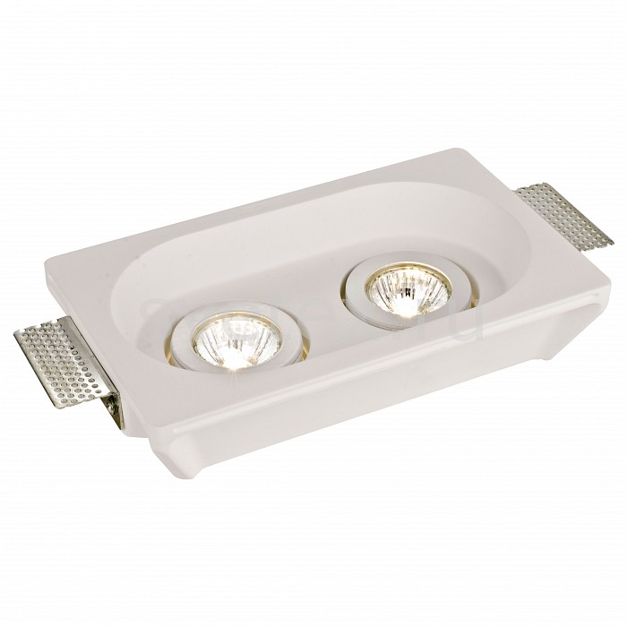 Встраиваемый светильник Arte LampСветильники<br>Артикул - AR_A9215PL-2WH,Бренд - Arte Lamp (Италия),Коллекция - Invisible,Гарантия, месяцы - 24,Время изготовления, дней - 1,Длина, мм - 255,Ширина, мм - 155,Глубина, мм - 55,Размер врезного отверстия, мм - 260x160,Тип лампы - галогеновая ИЛИсветодиодная [LED],Общее кол-во ламп - 2,Напряжение питания лампы, В - 220,Максимальная мощность лампы, Вт - 35,Лампы в комплекте - отсутствуют,Цвет арматуры - белый,Тип поверхности арматуры - матовый,Материал арматуры - гипс,Форма и тип колбы - полусферическая с рефлектором,Тип цоколя лампы - GU10,Класс электробезопасности - I,Общая мощность, Вт - 70,Степень пылевлагозащиты, IP - 20,Диапазон рабочих температур - комнатная температура<br>