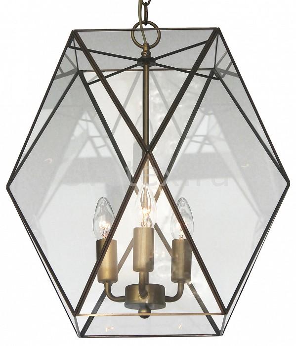 Подвесной светильник FavouriteСветодиодные<br>Артикул - FV_1628-3P,Бренд - Favourite (Германия),Коллекция - Shatir,Гарантия, месяцы - 24,Длина, мм - 310,Ширина, мм - 310,Высота, мм - 550-1290,Тип лампы - компактная люминесцентная [КЛЛ] ИЛИнакаливания ИЛИсветодиодная [LED],Общее кол-во ламп - 3,Напряжение питания лампы, В - 220,Максимальная мощность лампы, Вт - 40,Лампы в комплекте - отсутствуют,Цвет плафонов и подвесок - неокрашенный,Тип поверхности плафонов - прозрачный, рельефный,Материал плафонов и подвесок - стекло,Цвет арматуры - бронза античная,Тип поверхности арматуры - матовый,Материал арматуры - металл,Количество плафонов - 1,Возможность подлючения диммера - можно, если установить лампу накаливания,Тип цоколя лампы - E14,Класс электробезопасности - I,Общая мощность, Вт - 120,Степень пылевлагозащиты, IP - 20,Диапазон рабочих температур - комнатная температура,Дополнительные параметры - способ крепления светильника к потолку - на монтажной пластине, регулируется по высоте,  стиль Тиффани<br>