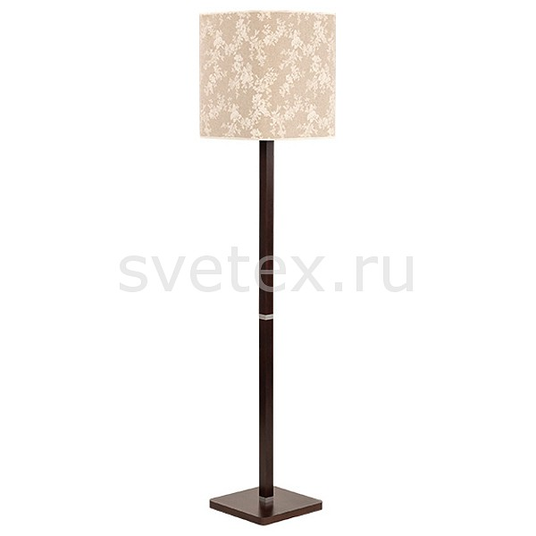 Торшер TK LightingС абажуром<br>Артикул - EV_7672,Бренд - TK Lighting (Польша),Коллекция - Pola,Гарантия, месяцы - 24,Ширина, мм - 350,Высота, мм - 1650,Выступ, мм - 350,Тип лампы - компактная люминесцентная [КЛЛ] ИЛИнакаливания ИЛИсветодиодная [LED],Общее кол-во ламп - 1,Напряжение питания лампы, В - 220,Максимальная мощность лампы, Вт - 60,Лампы в комплекте - отсутствуют,Цвет плафонов и подвесок - бежевый с рисунком,Тип поверхности плафонов - матовый,Материал плафонов и подвесок - текстиль,Цвет арматуры - венге,Тип поверхности арматуры - матовый,Материал арматуры - дерево,Количество плафонов - 1,Наличие выключателя, диммера или пульта ДУ - выключатель на проводе,Компоненты, входящие в комплект - провод электропитания с вилкой без заземления,Тип цоколя лампы - E27,Класс электробезопасности - II,Степень пылевлагозащиты, IP - 20,Диапазон рабочих температур - комнатная температура<br>