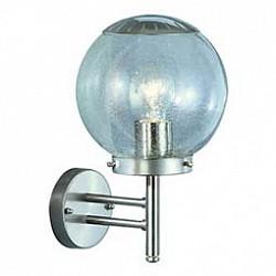 Светильник на штанге GloboСветильники на штанге<br>Артикул - GB_3180,Бренд - Globo (Австрия),Коллекция - Bowle II,Гарантия, месяцы - 24,Высота, мм - 330,Диаметр, мм - 200,Размер упаковки, мм - 240x340x225,Тип лампы - компактная люминесцентная [КЛЛ] ИЛИнакаливания ИЛИсветодиодная [LED],Общее кол-во ламп - 1,Напряжение питания лампы, В - 220,Максимальная мощность лампы, Вт - 60,Лампы в комплекте - отсутствуют,Цвет плафонов и подвесок - неокрашенный,Тип поверхности плафонов - прозрачный,Материал плафонов и подвесок - стекло,Цвет арматуры - сталь,Тип поверхности арматуры - глянцевый,Материал арматуры - сталь,Тип цоколя лампы - E27,Класс электробезопасности - I,Степень пылевлагозащиты, IP - 44<br>