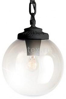 Подвесной светильник FumagalliСветильники<br>Артикул - FU_G30.120.000.AXE27,Бренд - Fumagalli (Италия),Коллекция - Globe 300,Гарантия, месяцы - 24,Высота, мм - 750,Диаметр, мм - 300,Тип лампы - компактная люминесцентная [КЛЛ] ИЛИнакаливания ИЛИсветодиодная [LED],Общее кол-во ламп - 1,Напряжение питания лампы, В - 220,Максимальная мощность лампы, Вт - 60,Лампы в комплекте - отсутствуют,Цвет плафонов и подвесок - неокрашенный,Тип поверхности плафонов - прозрачный,Материал плафонов и подвесок - полимер,Цвет арматуры - черный,Тип поверхности арматуры - матовый,Материал арматуры - металл,Количество плафонов - 1,Тип цоколя лампы - E27,Класс электробезопасности - I,Степень пылевлагозащиты, IP - 65,Диапазон рабочих температур - от -40^C до +40^C,Дополнительные параметры - способ крепления светильника к потолку - на крюке, регулируется по высоте<br>