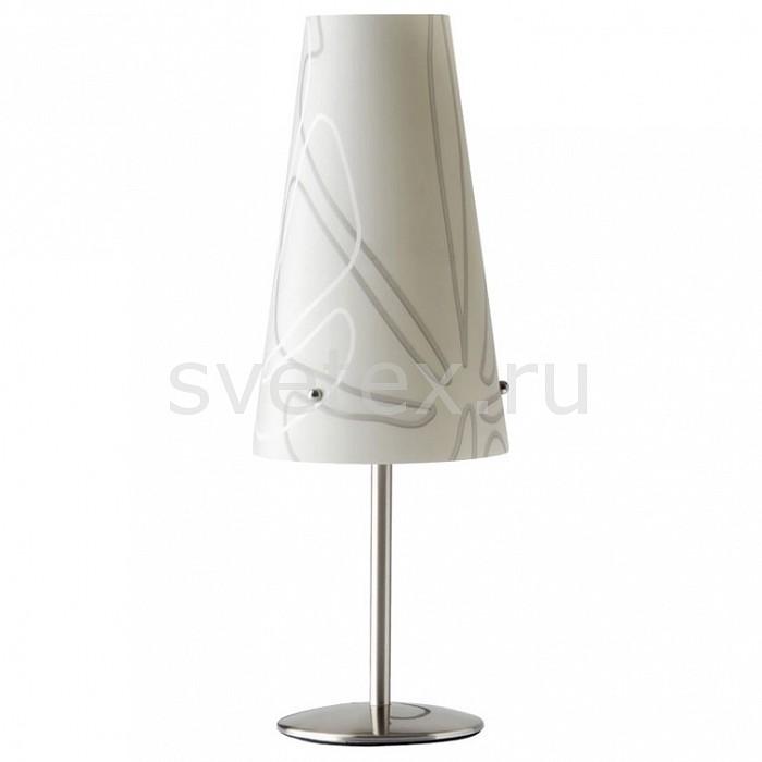 Фото Настольная лампа Brilliant E14 220В 40Вт 2400-2800 K Isi 02747/22