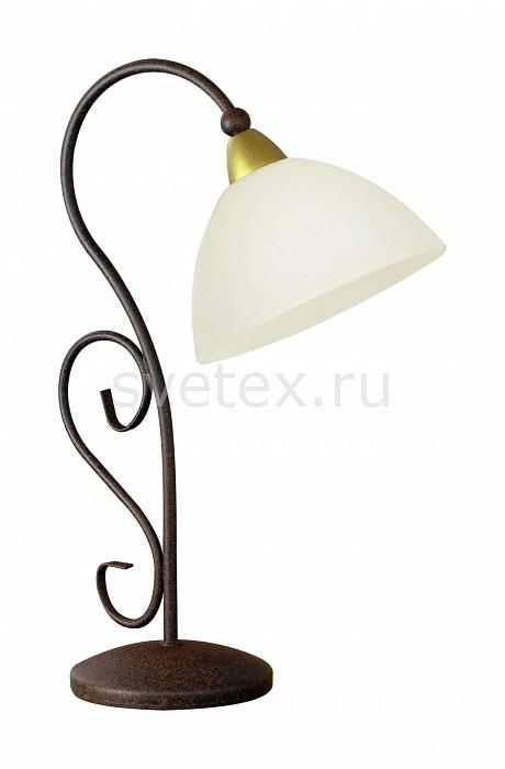 Фото Настольная лампа Eglo E14 220В 40Вт Medici 85449