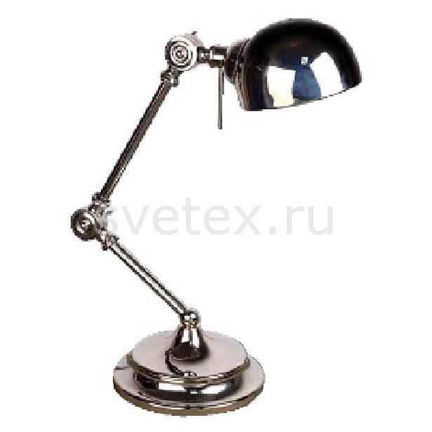 Фото Настольная лампа Brilliant E14 220В 60Вт Zig Zag 92728/15